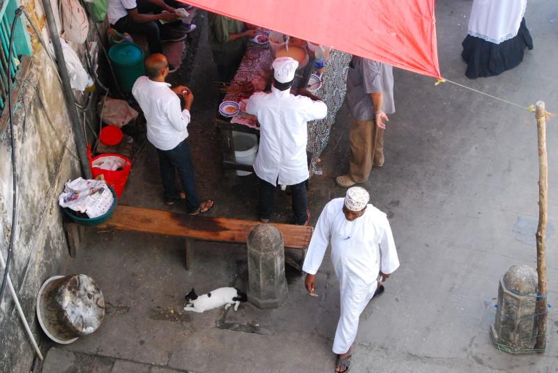 Streetfood überall